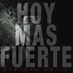 Gerardo Ortiz - El Cholo, Jerarquía, El Amigo, El General (2015) [Hoy Mas Fuerte]