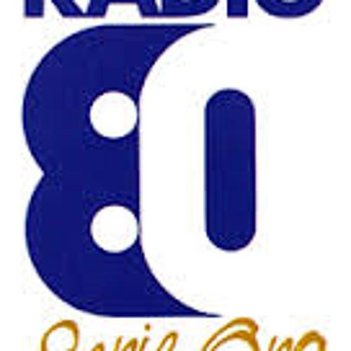 Jingles Radio 80