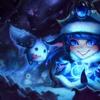 League Of Legends - Snowdown - Winter Wonder Lulu