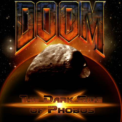 Doom: The Dark Side of Phobos