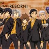 Katekyo Hitman Reborn - OP1 - Drawing days.mp3