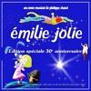 Emilie Jolie (piano) performed by Sébastien Ridé (srmusic)