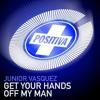 GET YOUR HANDS OFF! (Oscar Velazquez Remix)OUT Now On LegitMix