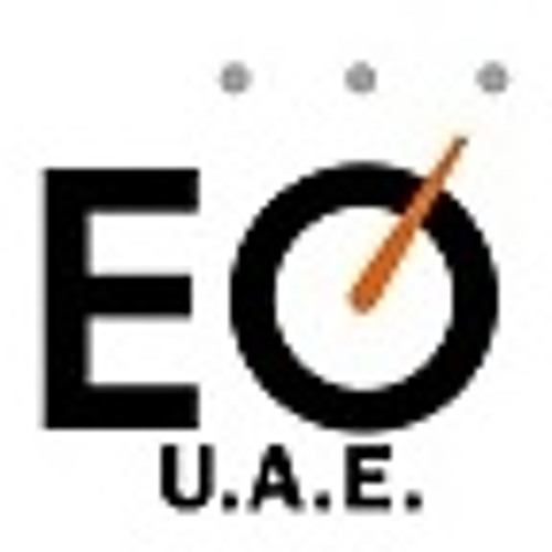 Podcast from the radio show with EO UAE Member Roy Nouhra