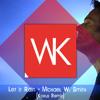 Michael W Smith - Let it Rain (Korus Remix)