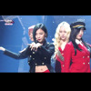 140718 Music Bank - Red Light - Pre-record Live Footage [by VALSKfx]