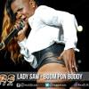 Lady Saw - Boom Pon Buddy {Raw} [Kick Dem Riddim] Kick Dem Records | Dancehall 2015
