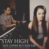Habits (Stay High) Live Cover By Cayte Lee