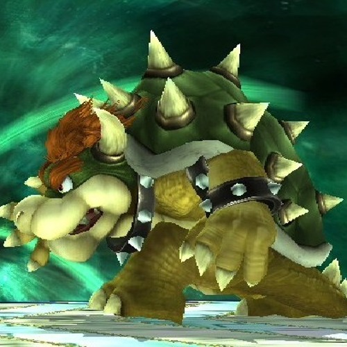 Holla if you hear Bowser
