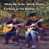 While My Guitar Gently Weeps | The Beatles Cover | The Two Room Apartment
