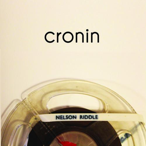 Cronin - Overlooking Paris
