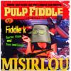 Hip Hop Klezmer Electric Violin -- Misirlou