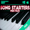 Song Starters Free MIDI Files