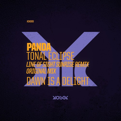 Panda - Tonal Eclipse (Line Of Sight Sunrise Remix)