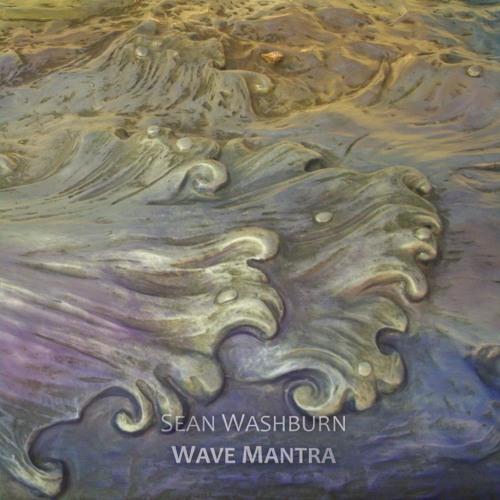 [gterma043] : Sean Washburn - Wave Mantra