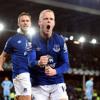 Highlights: Everton 1-1 Man City - 10 January 2015