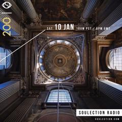 Soulection Radio Show #200 (Celebration of Life)