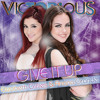 Give It Up - Ariana Grande ft. Elizabeth Gillies