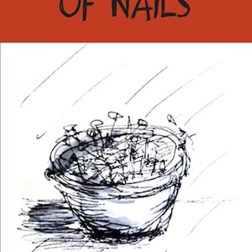 Author reads from A Bowl Full of Nails