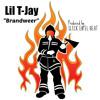 Lil T-Jay - Brandweer [Prod. by SLICK EN EL BEAT]