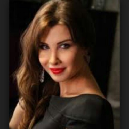 nancy ajram mp3 fi hagat