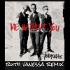 Me Without You-TobyMac (ruth vanessa remix)
