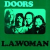 The Doors - L.A. Woman (Tyree D-mix)