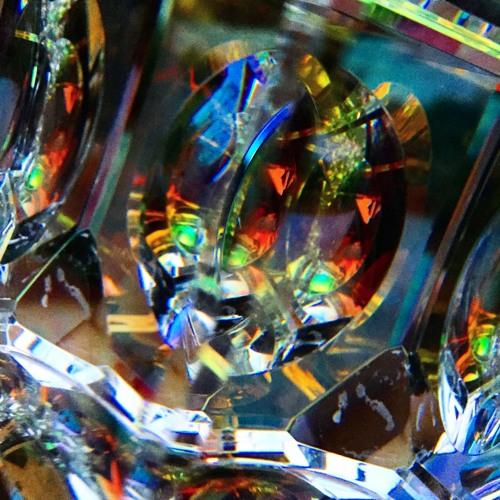 Interdimensional Tesseract
