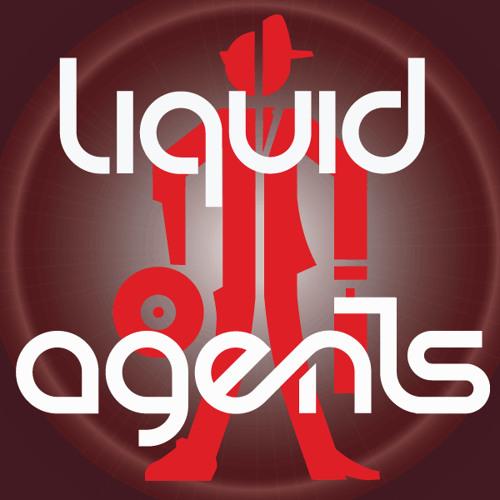 Liquid Agents - Crazy Love (Deep Vocal Mix)