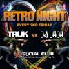TRUK Vs UHOH Retro Night 2015 - 01 - 09