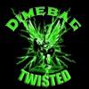 Dimebag Darrell - Twisted