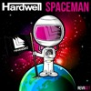 Hardwell - Spaceman (best remake ever) improved version
