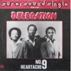 Delegation - Heartache No.9 (Rene Divino's Tribute To Funky House Edit)