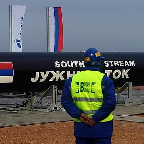 Czy to naprawde konec projektu South Stream?