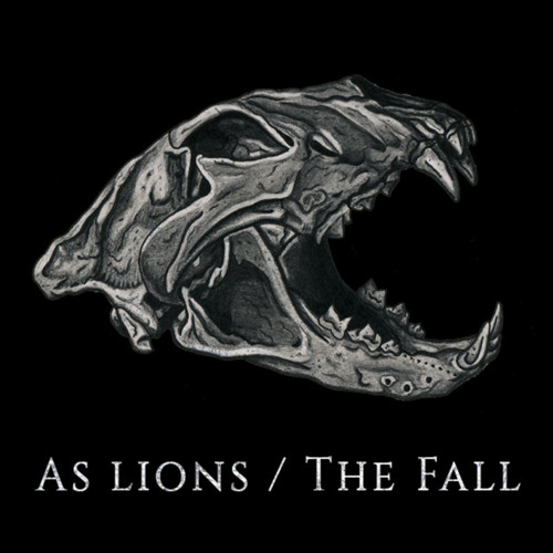 As Lions - The Fall