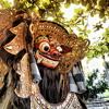 Gamelan Barong Bali