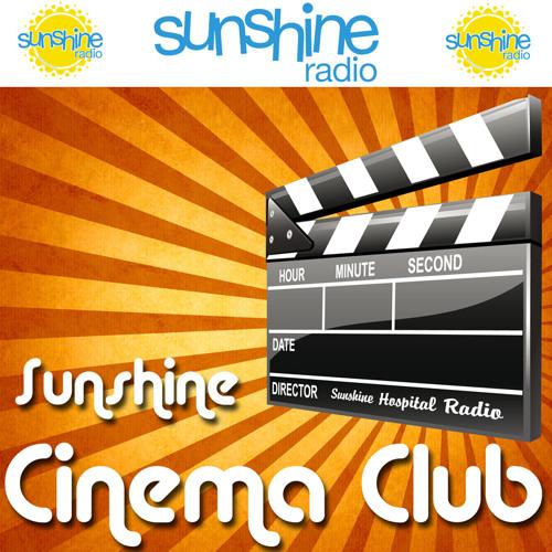 Sunshine Cinema Club - Movie & DVD Reviews