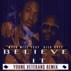 Meek Mill Feat Rick Ross Believe It Kendo Yv Remix Mp3