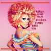 RuPaul - Cover Girl (Diego Moses Remix)