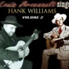 Message To My Mother.(Hank Williams)Louis Arsenault