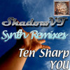 You - Ten Sharp (ShadowVT's Synthremix)