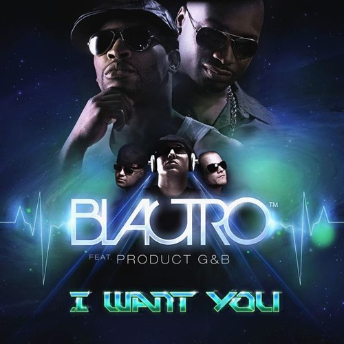Blactro - I Want You - BMC Remix (prelisten cut)