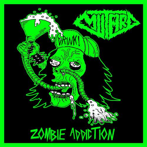 Zombie Addiction