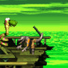 Donkey Kong Country 2: Diddy's Kong Quest - Snakey Chantey (Rattle Battle) Remix