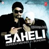 [Songs.PK] Saheli (Gurdeep Mehndi Ft. Bohemia) - 128Kbps