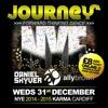 Daniel Skyver Live Journey NYE 2014 Midnight Classics Set