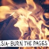 sia - burn the pages lead and back vocals