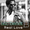Real Love by Eric Benet COVER by kevin hermogenes