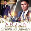 Arjun - I Know You Want It - Sheila Ki Jawani-Feat. Sunidhi Chauhan