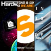 Hardwell vs Calvin Harris vs 3 Are Legend - We Are Spaceman Outside [FREE DOWNLOAD]
